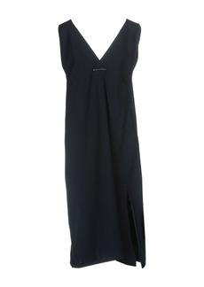 MM6 MAISON MARGIELA - Denim dress