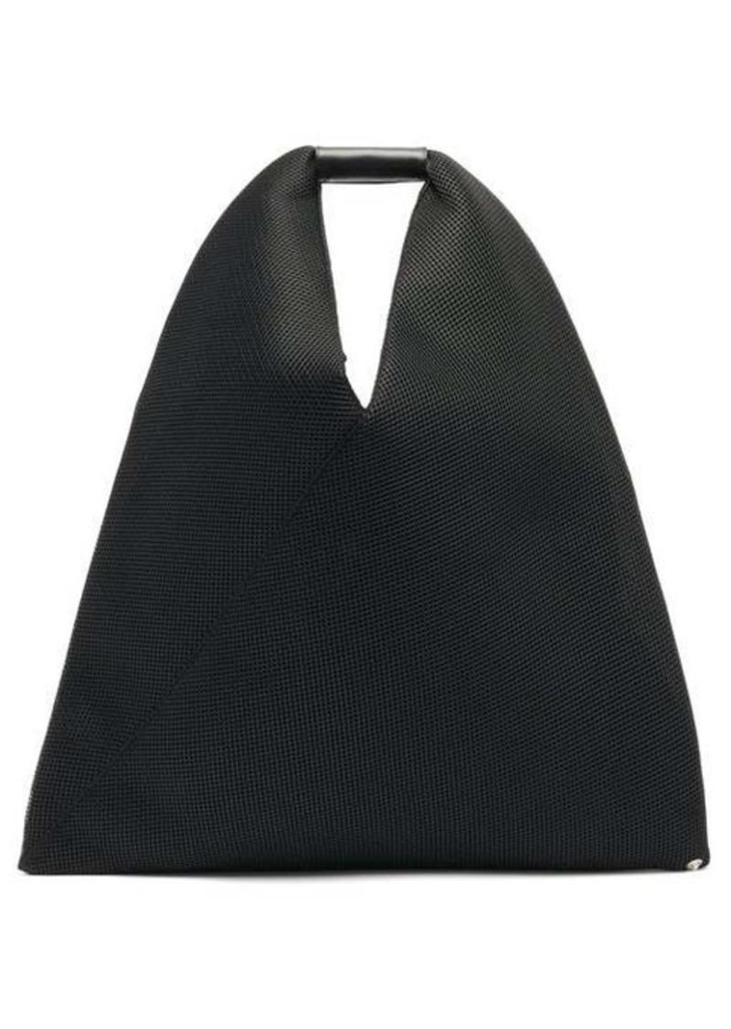 MM6 Maison Margiela Japanese padded mesh shoulder bag