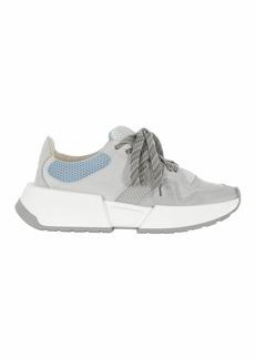 MM6 Maison Margiela Paneled Chunky Sneakers