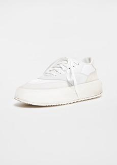 MM6 Maison Margiela Platform Sneakers