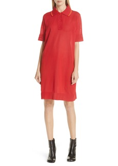MM6 Maison Margiela Polo Dress