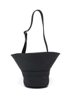 MM6 Maison Margiela Rainhat canvas bucket bag