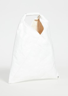 MM6 Maison Margiela Triangle Tote Bag