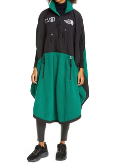 MM6 Maison Margiela x The North Face Denali Circle Fleece Dress