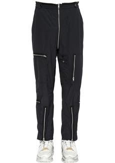 Maison Margiela Nylon Ripstop Cargo Pants