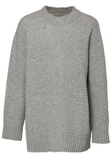 Maison Margiela Over Wool Knit Sweater