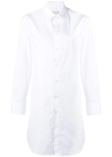 Maison Margiela oversized button down shirt