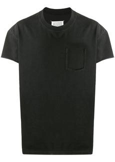 Maison Margiela oversized crewneck T-shirt