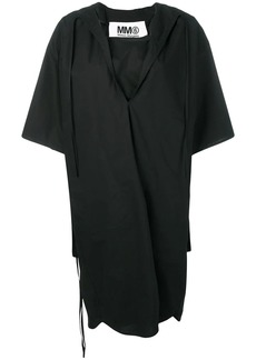 Maison Margiela oversized dress