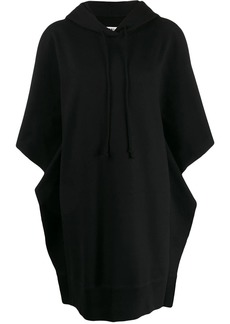 Maison Margiela oversized hoodie dress