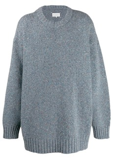 Maison Margiela oversized jumper