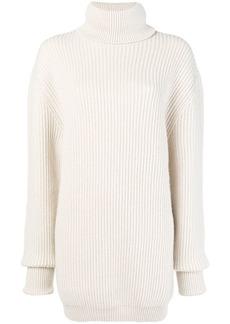 Maison Margiela oversized knit jumper