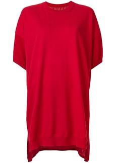 Maison Margiela oversized T-shirt dress