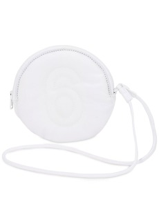 Maison Margiela Padded Cotton Coin Case
