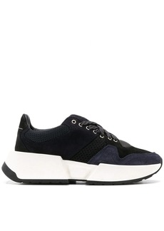Maison Margiela panelled chunky sneakers