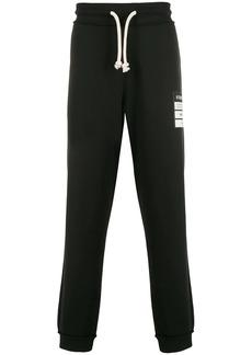 Maison Margiela patch-embellished track pants
