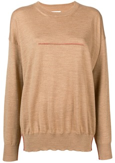 Maison Margiela Pinch sweater