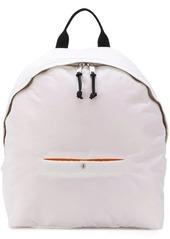 Maison Margiela plain backpack
