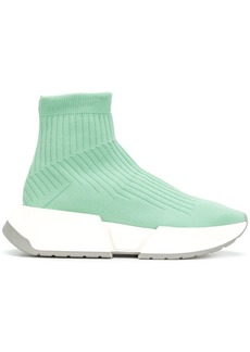 Maison Margiela platform sock sneakers