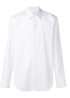 Maison Margiela pointed collar shirt