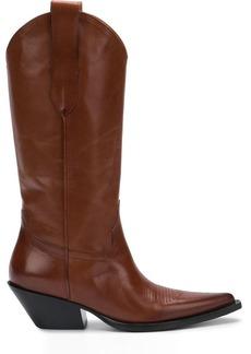 Maison Margiela pointed toe cowboy boots