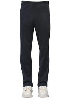 Maison Margiela Poly Loose Trousers W/ Satin Tape