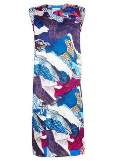 Maison Margiela Printed Dress