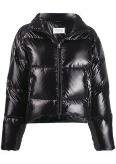 Maison Margiela puffer jacket