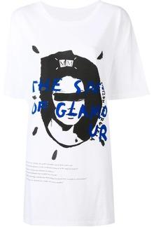 Maison Margiela Queen print T-shirt