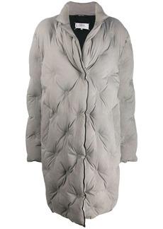 Maison Margiela quilted padded coat