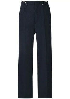 Maison Margiela Re-worked tailored trousers