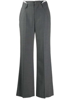 Maison Margiela Re-worked trousers