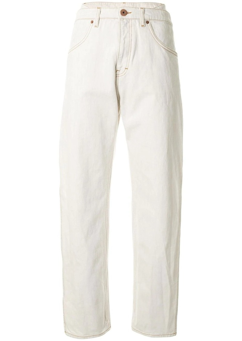 Maison Margiela relaxed fit denim jeans