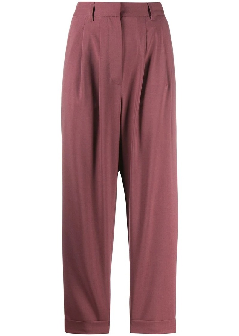 Maison Margiela relaxed fit trousers