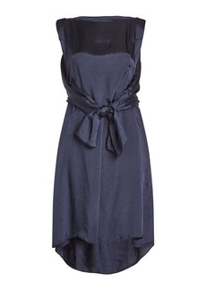 Maison Margiela Satin Dress