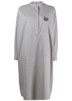 Maison Margiela shirt-dress