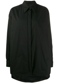 Maison Margiela shirt padded jacket