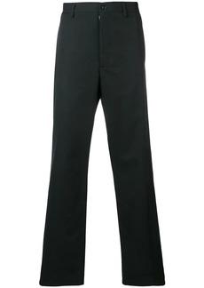 Maison Margiela side snap closure trousers
