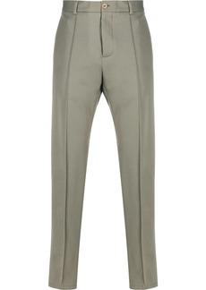 Maison Margiela skinny-fit trousers