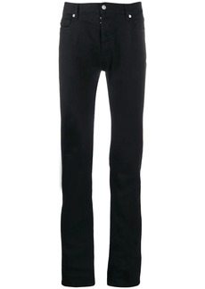 Maison Margiela slim-fit jeans