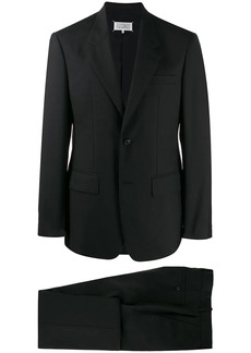 Maison Margiela slim-fit suit
