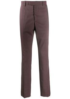 Maison Margiela slim-fit tailored trousers
