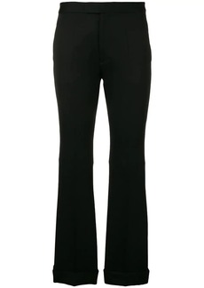 Maison Margiela slim-fit tailored trousers