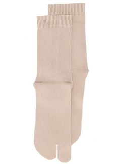 Maison Margiela split toes socks