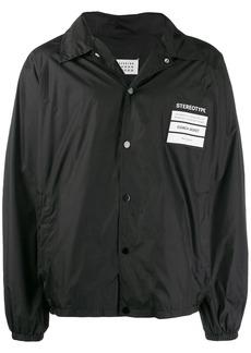Maison Margiela Stereotype lightweight jacket