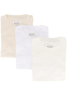 Maison Margiela Stereotype T-shirt pack
