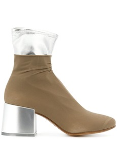 Maison Margiela Stocking boots