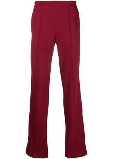 Maison Margiela stripe detail track pants