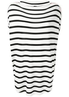 Maison Margiela striped jumper