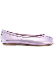 Maison Margiela tabi toe ballerina shoes